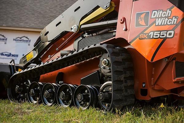 Mini-Skid-Steers Equipment Image