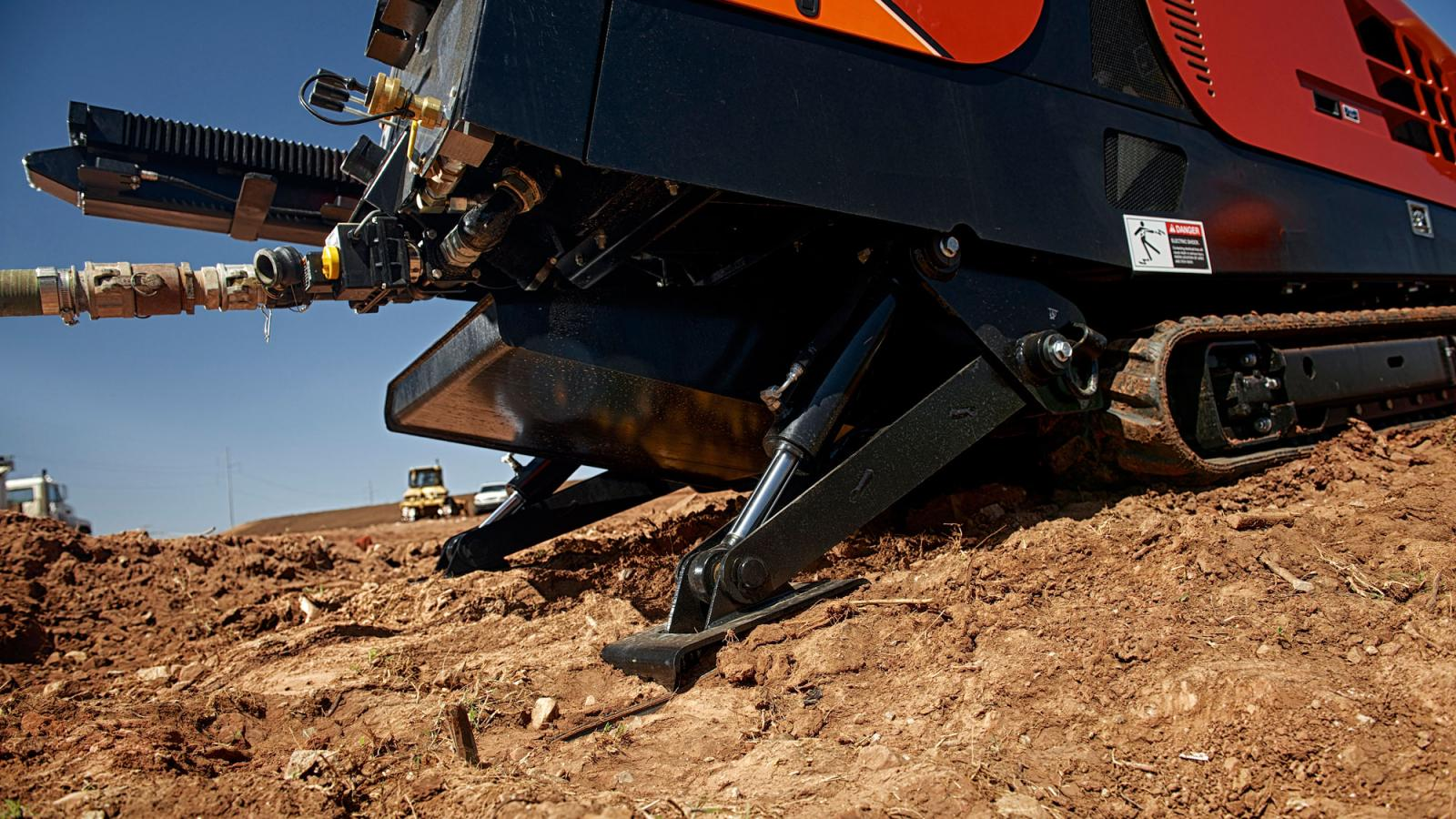 Ditch Witch JT20 Directional Drill