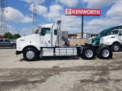 2014 Kenworth T800