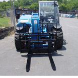 Genie Genie® Sideshift Carriage Compatible Products