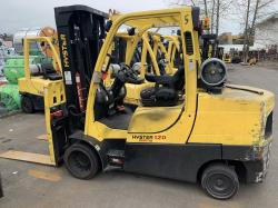 2013 Hyster S120BC