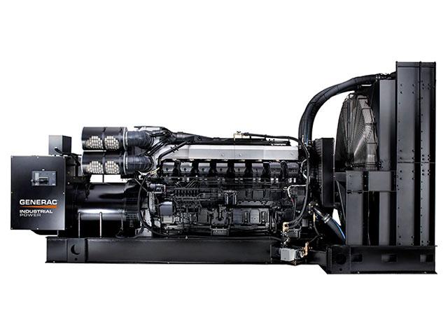 1250kW + Equipment Image