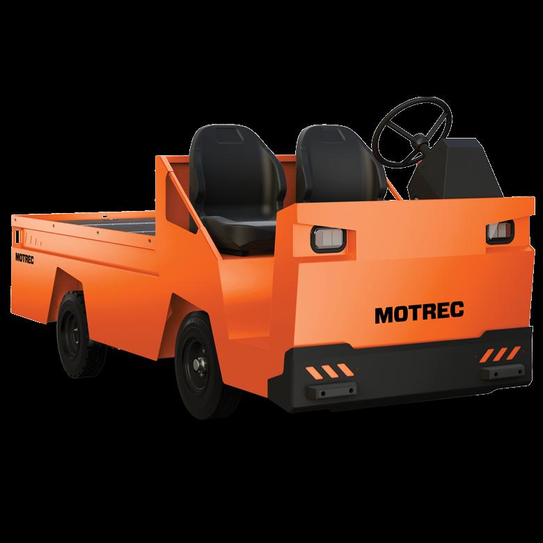 Motrec MC-480