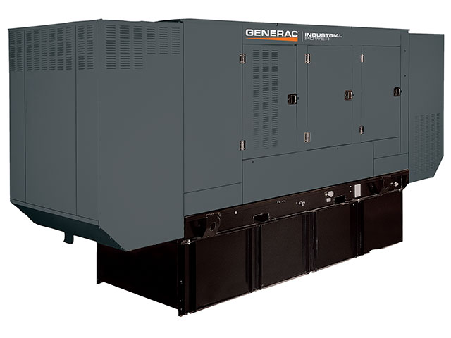 Diesel Generators Equipment Image