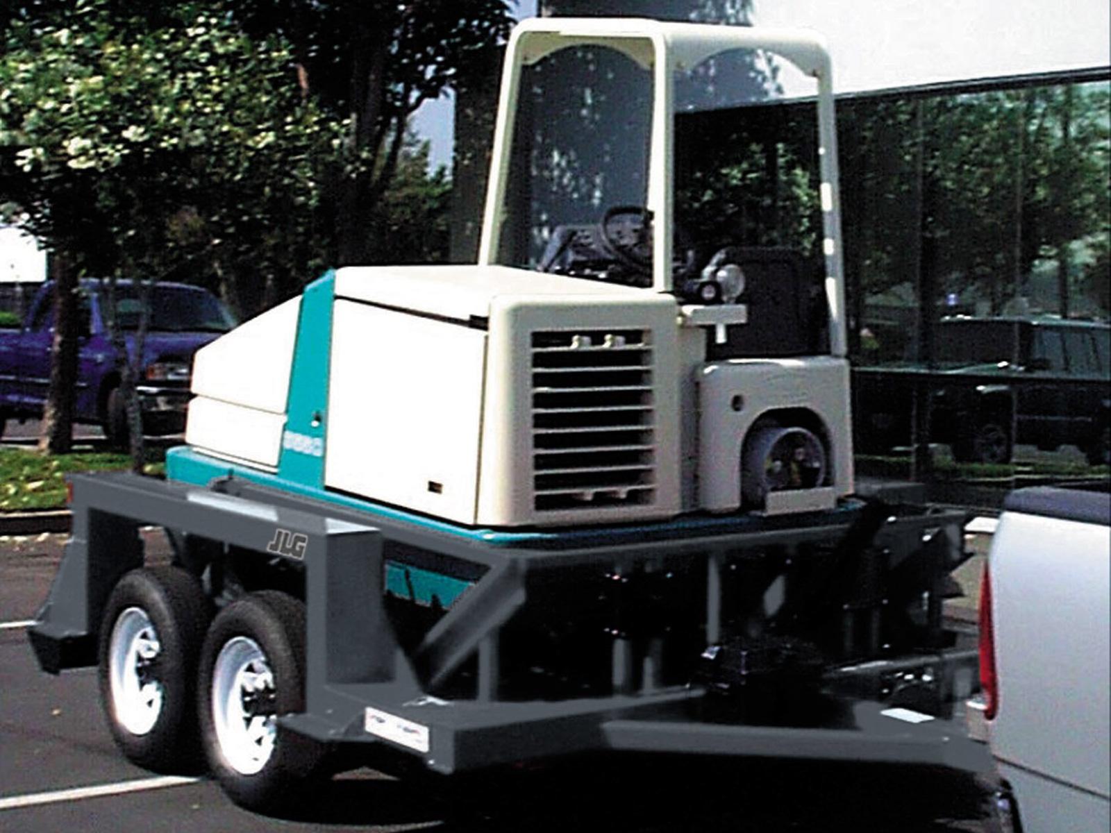 JLG 7612