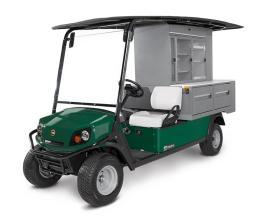 Hospitality & Maintenance Equipment Image