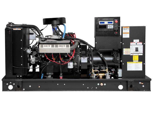 70kW - 100kW Equipment Image