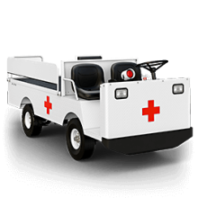 Custom Vehicles Equipment Image