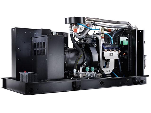 100kW - 150kW Equipment Image