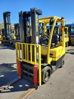 2018 Hyster S60FT