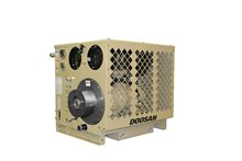 Doosan VHP500CMH-2100 Drill Module