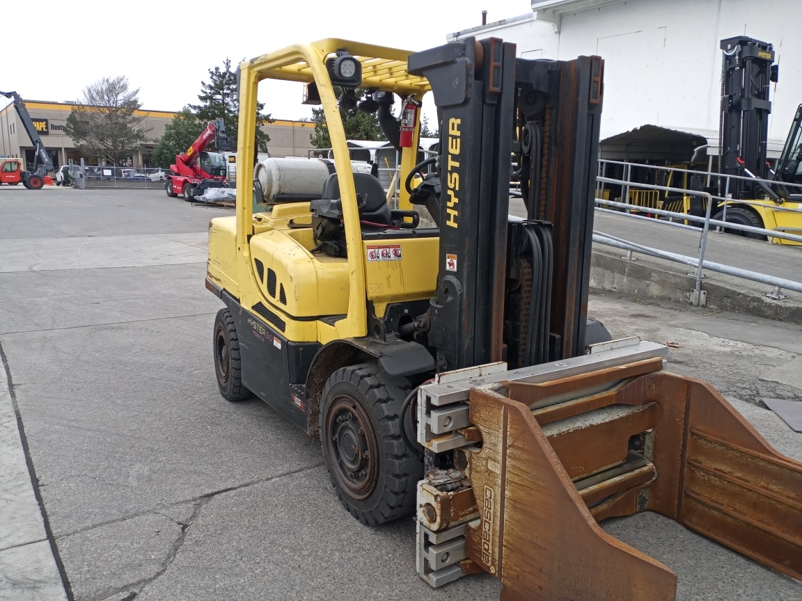 2016 Hyster H90FT