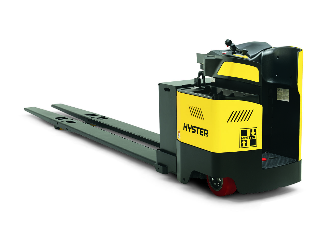 Hyster BE80-BE100ZHD