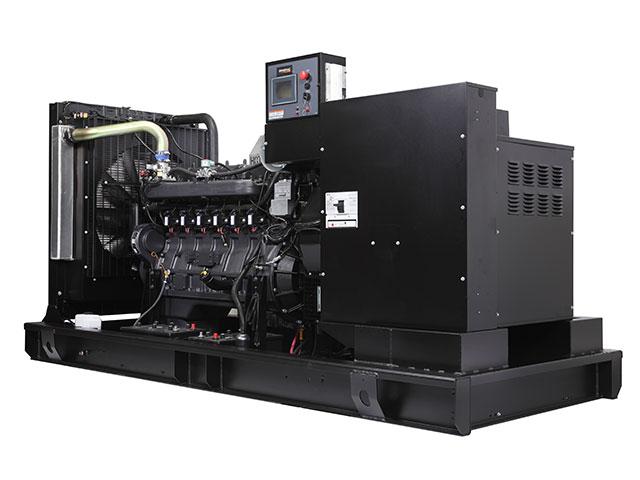 150kW - 300kW Equipment Image