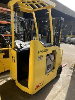 2019 Hyster E40HSD