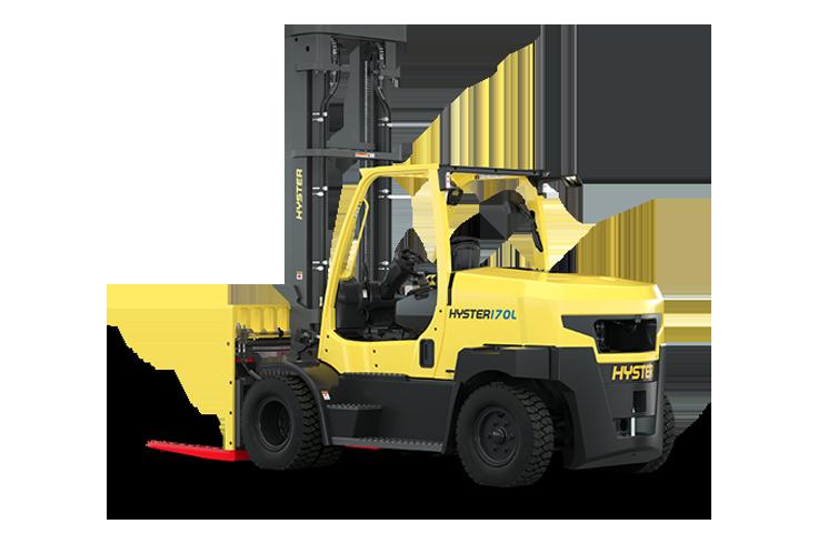 Hyster® J155-190XNL