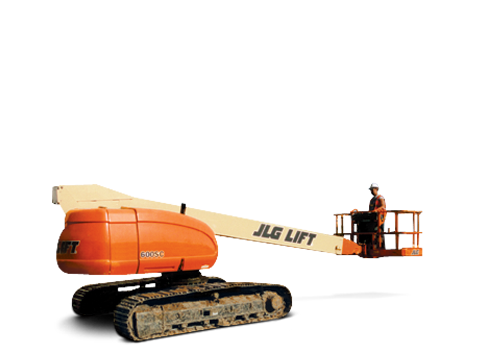 JLG 600SC