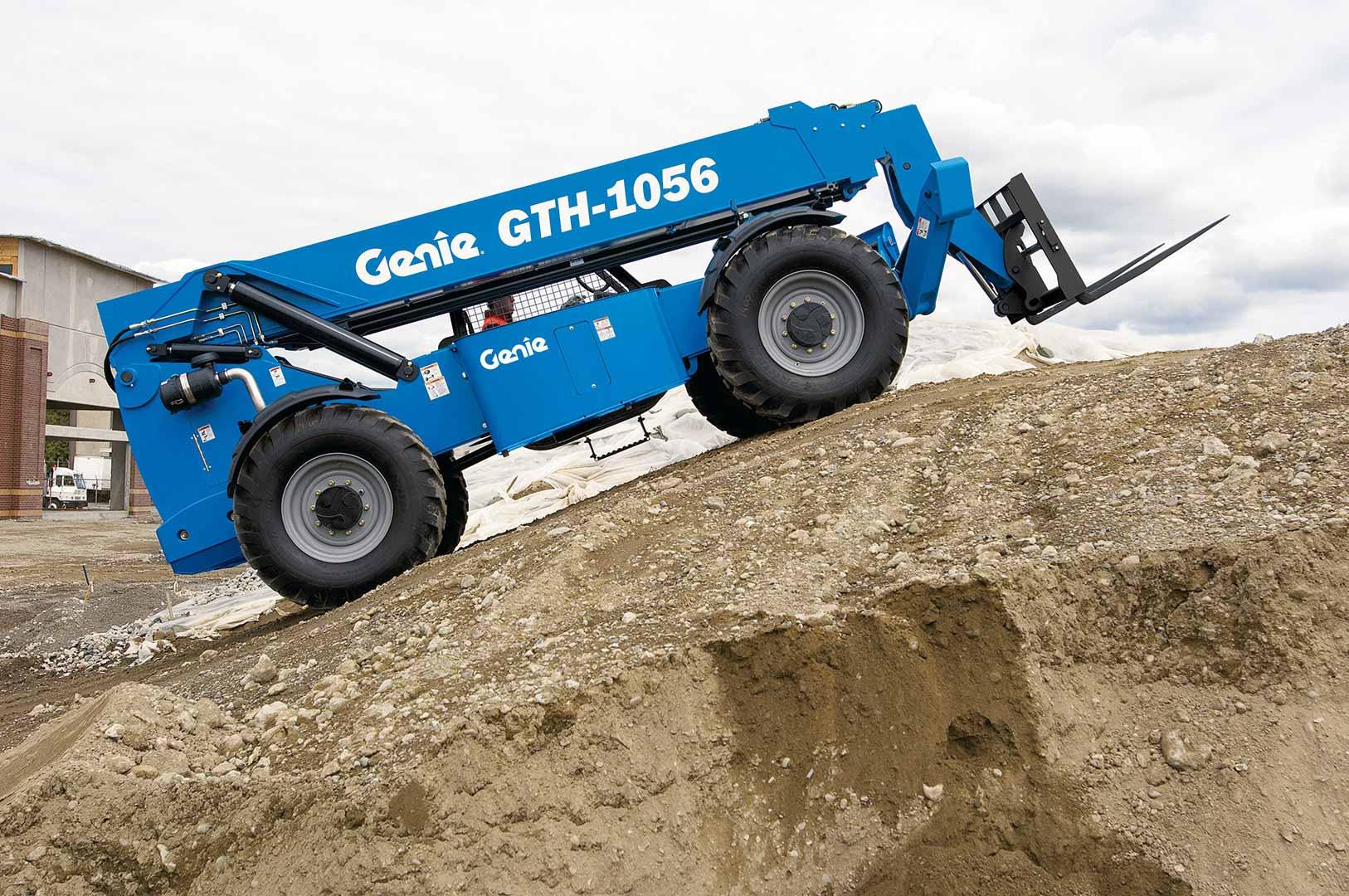 Genie GTH-1056