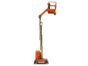 Toucan Mast Boom Lifts Equipment Image