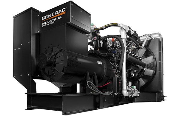 625kW - 750kW Equipment Image