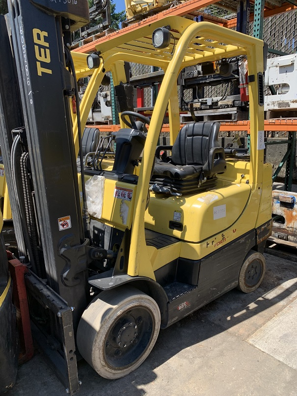 2017 Hyster® S60FT