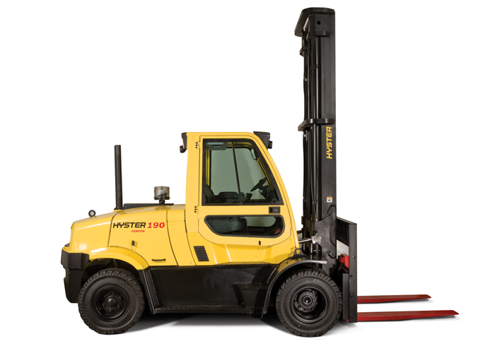 Hyster® H170-190FT, H170FTS