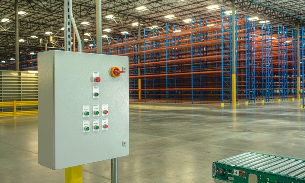 Conveyor System Options