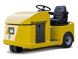 TaylorDunn E-455 GT