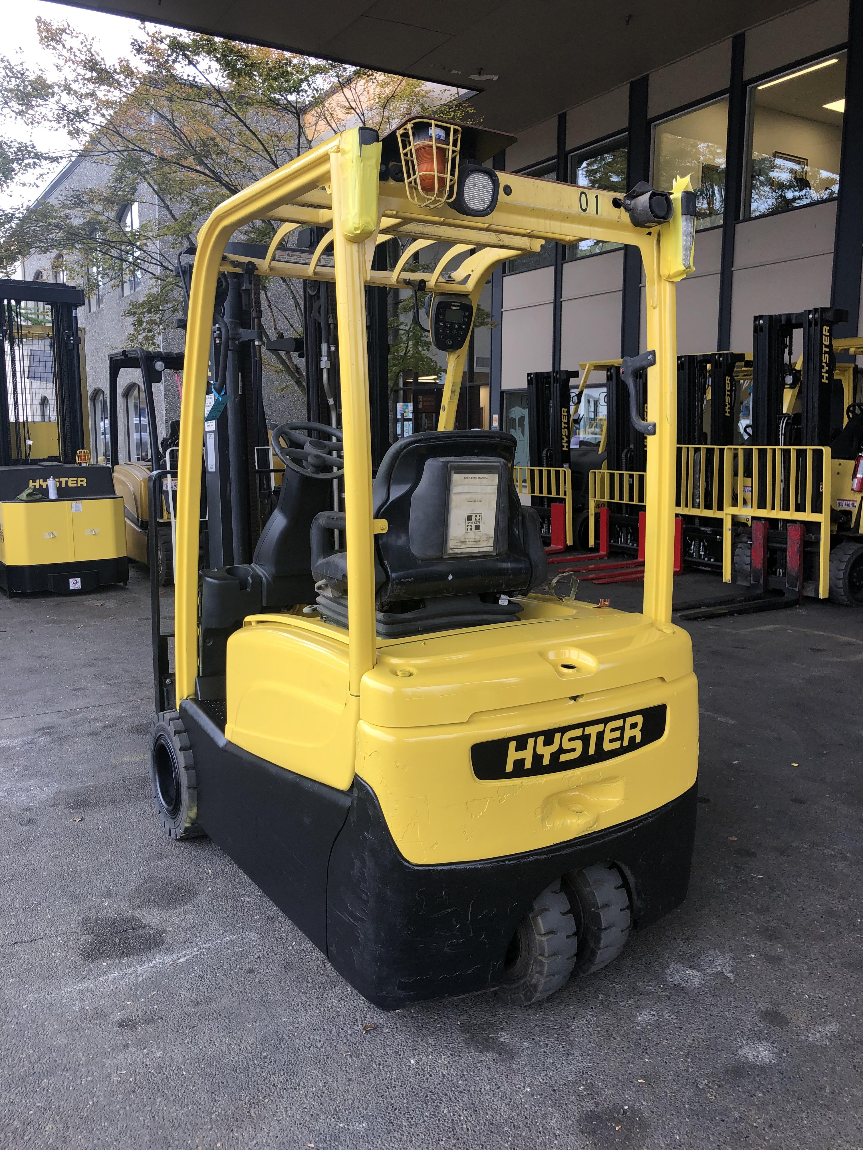 2015 Hyster® J40XNT
