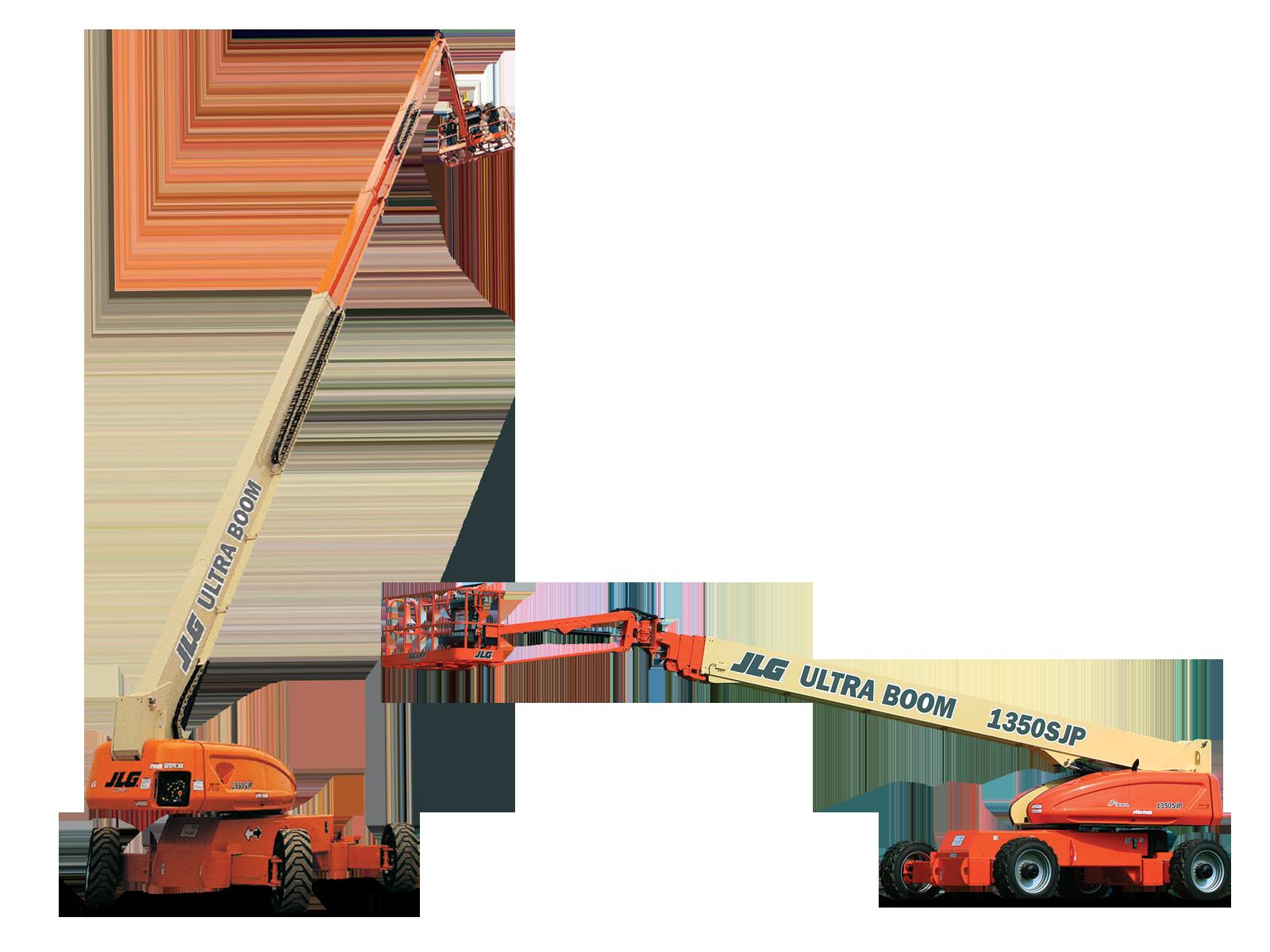 JLG 1350SJP
