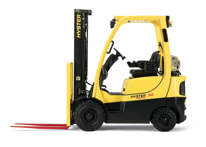 Hyster® H30-35FT H40FTS