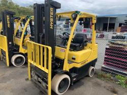 2016 Hyster S70FT