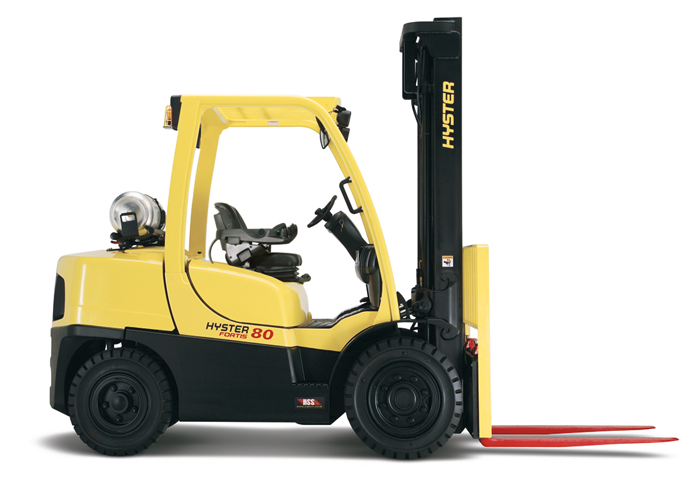 Hyster® H80-120FT