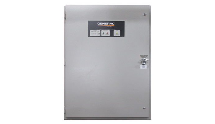 Transfer Switches Equipment Image