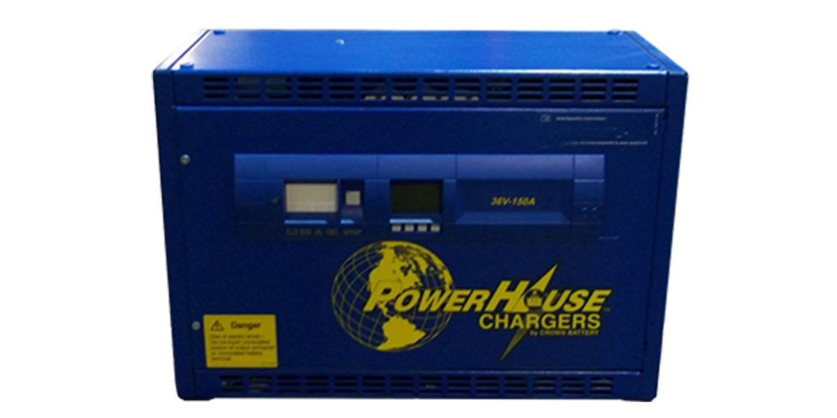 IHF Chargers