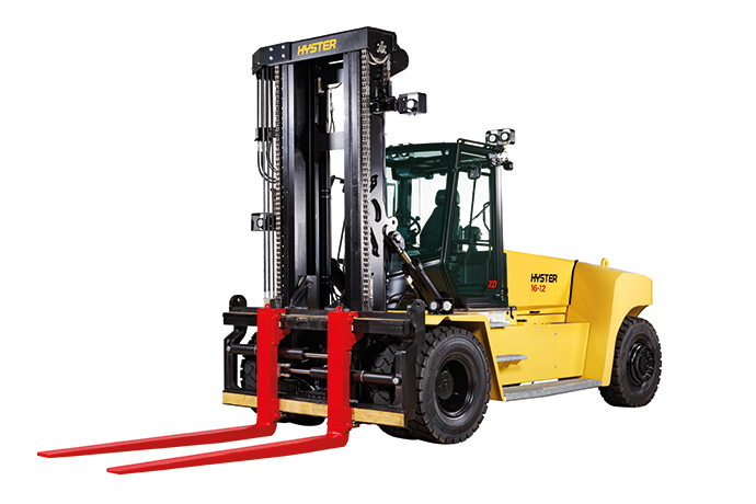 Hyster H360XD36/48