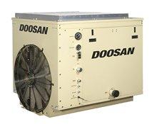 Doosan XHP1070CM-1800 Drill Module