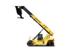 Reachstacker Container Handler