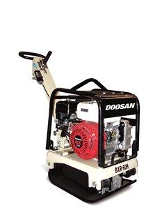Doosan BXR-60H Reversible Vibratory Plate Compactor