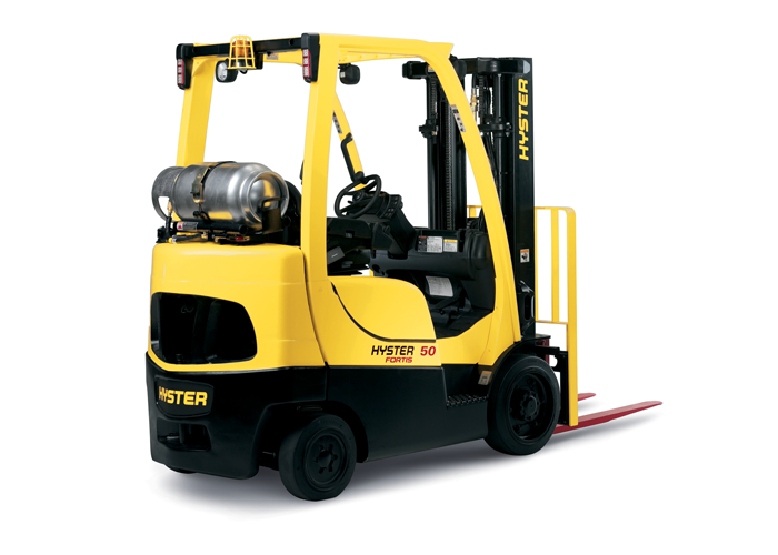 Hyster® S40-70FT
