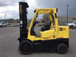 2014 Hyster S155FT