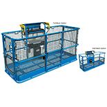 Genie Genie® Lift Guard™ Platform Mesh Accessories Application Part Number