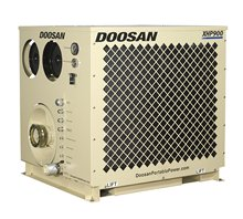 Doosan XHP750CMH-2100 Drill Module