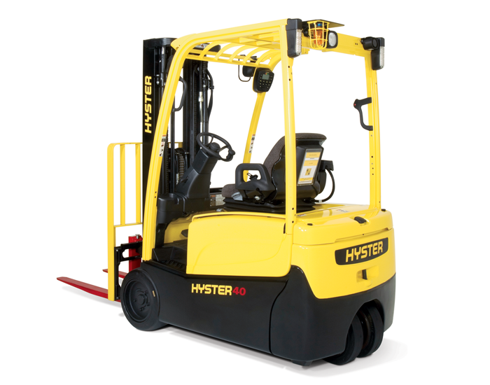 Hyster J30-40XNT