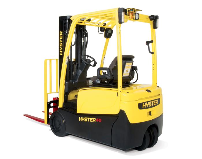 Hyster® J30-40XNT