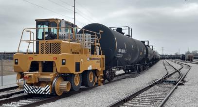 Trackmobiles Equipment Image