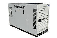Doosan XP185WDOUA-T4F Portable Air Compressor