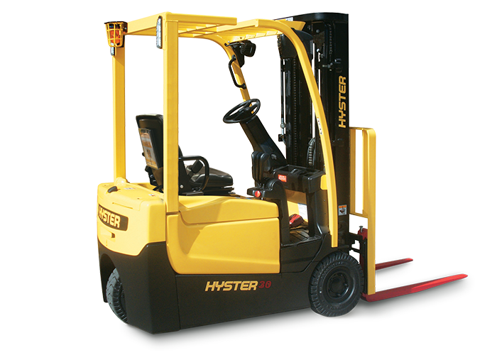 Hyster A25-30XNT