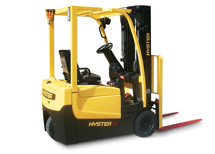 Hyster® A25-30XNT