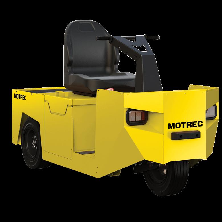 Motrec MT-310 48V